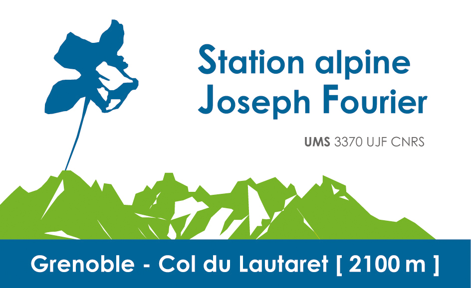 Alpine Station Lautaret